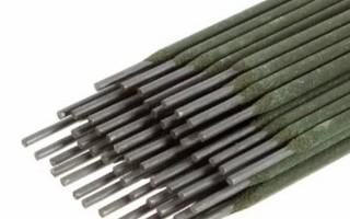 Укрывной материал и электроды для сварки