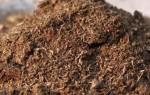 Как приготовить компост за 1,5 месяца не напрягаясь